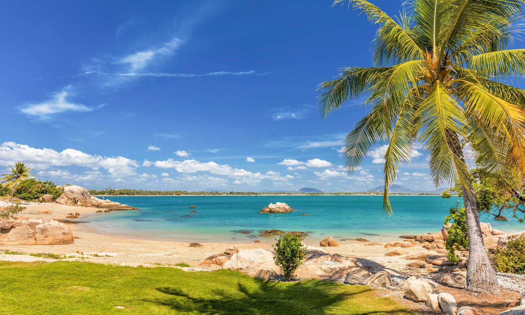 Vacation rentals in Horseshoe Bay