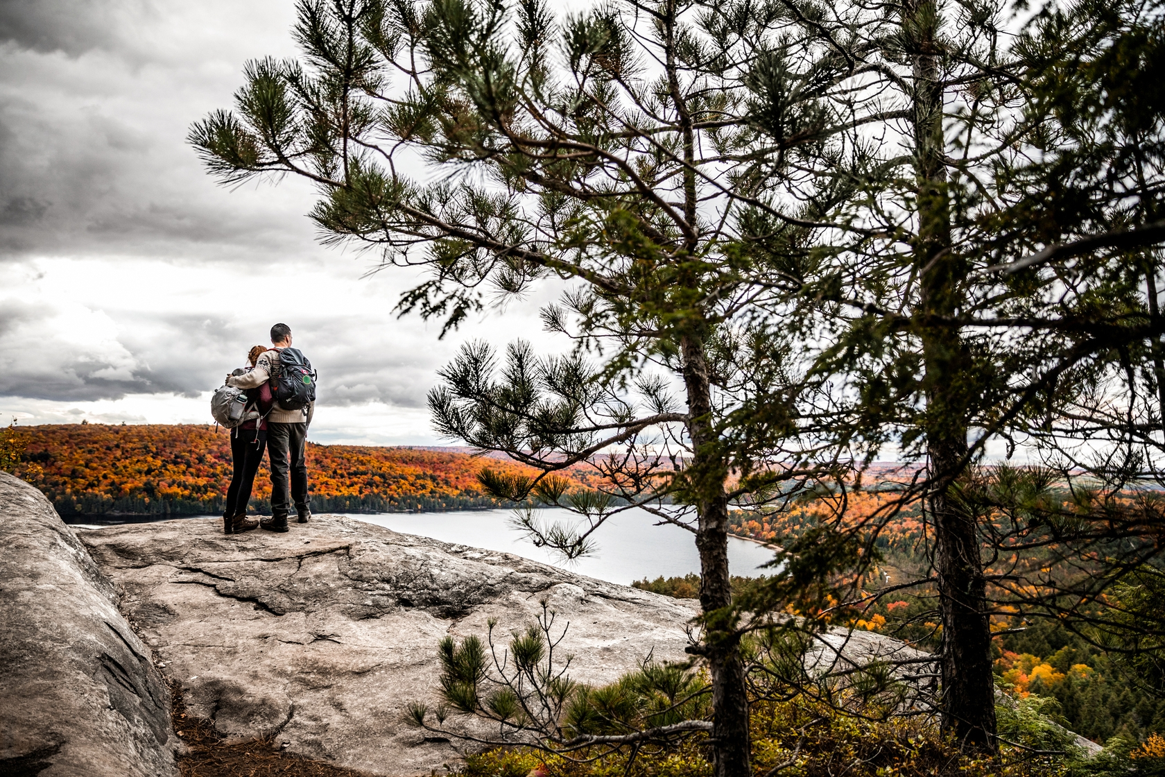 Cabin and cottage vacation rentals in Algonquin Park