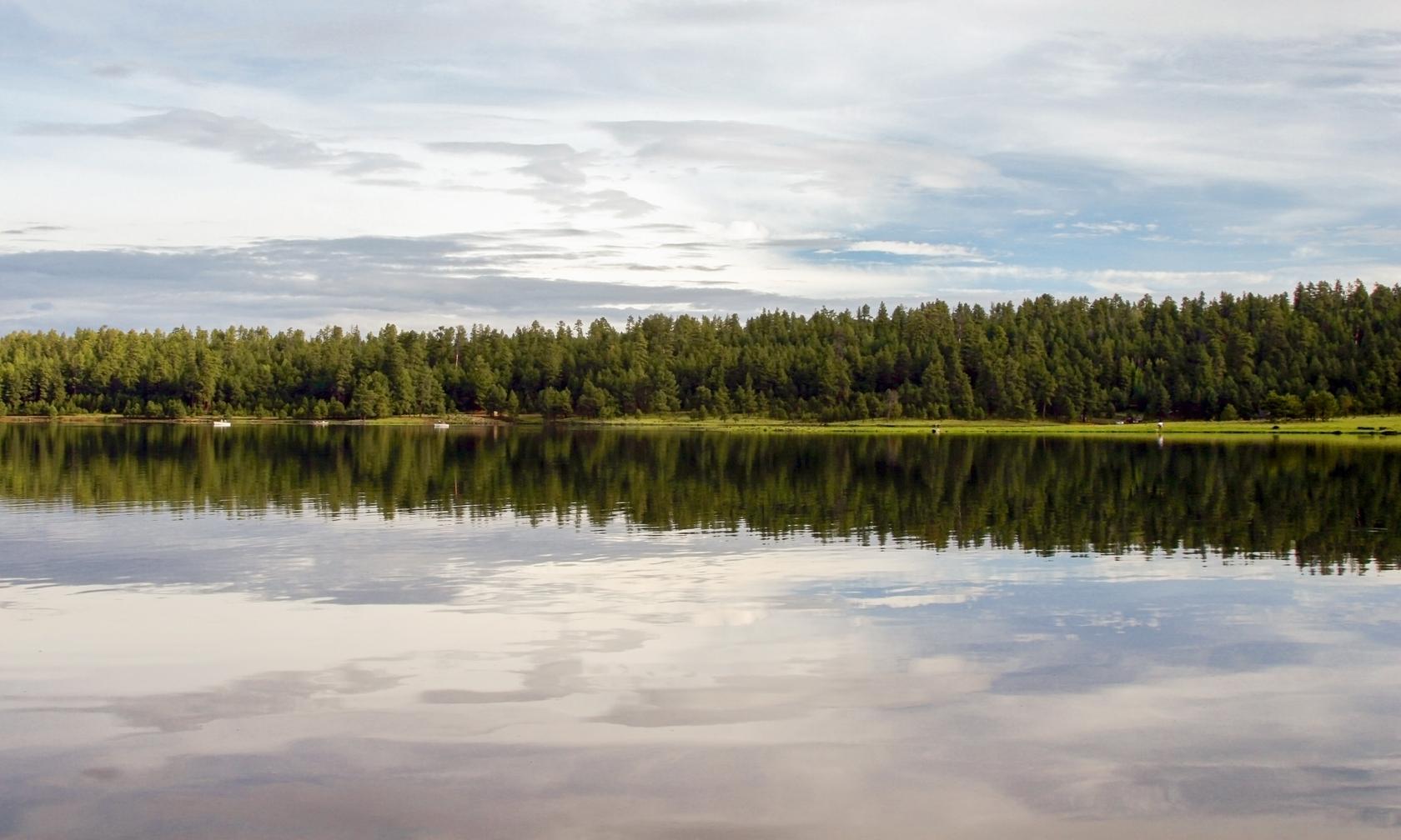 Vacation rentals in Hawley Lake