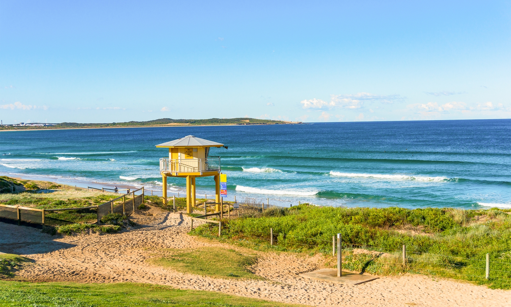 Holiday rental apartments in Cronulla