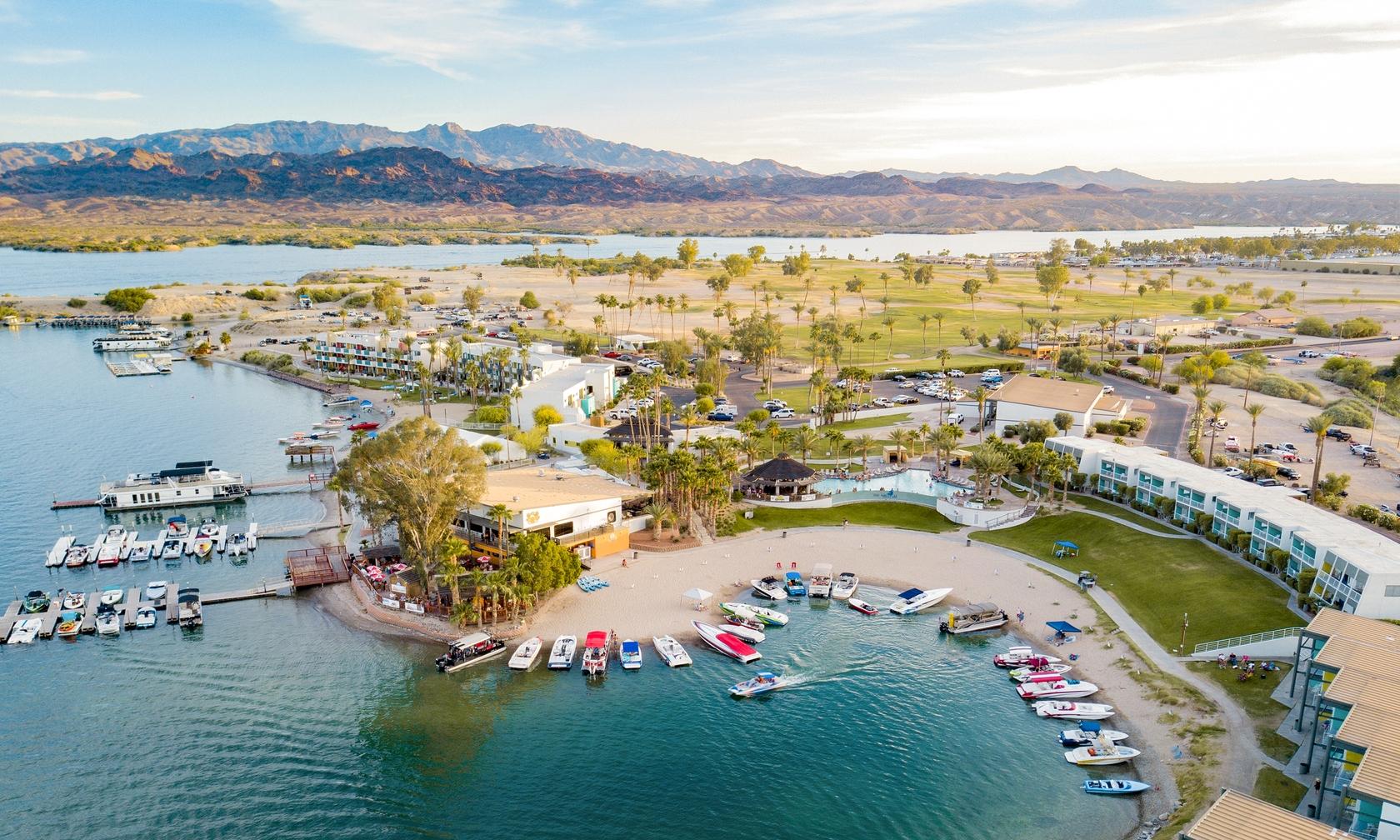 Vacation rentals in Lake Havasu City