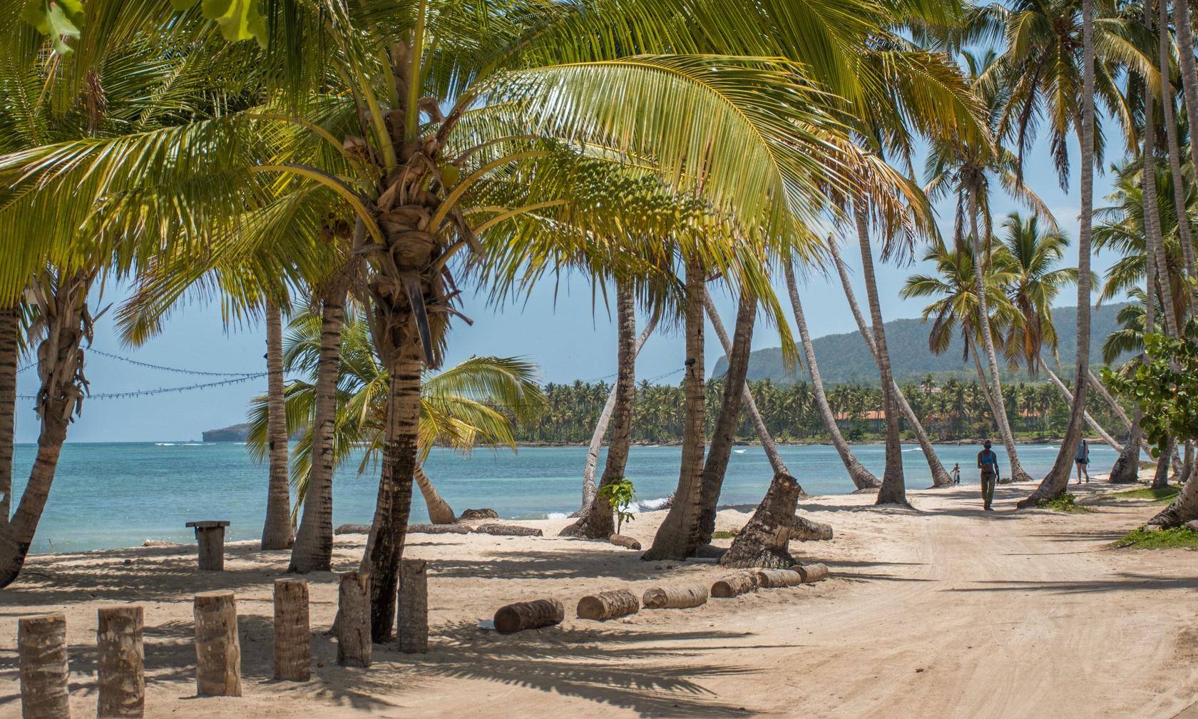 Vacation rentals in Las Terrenas