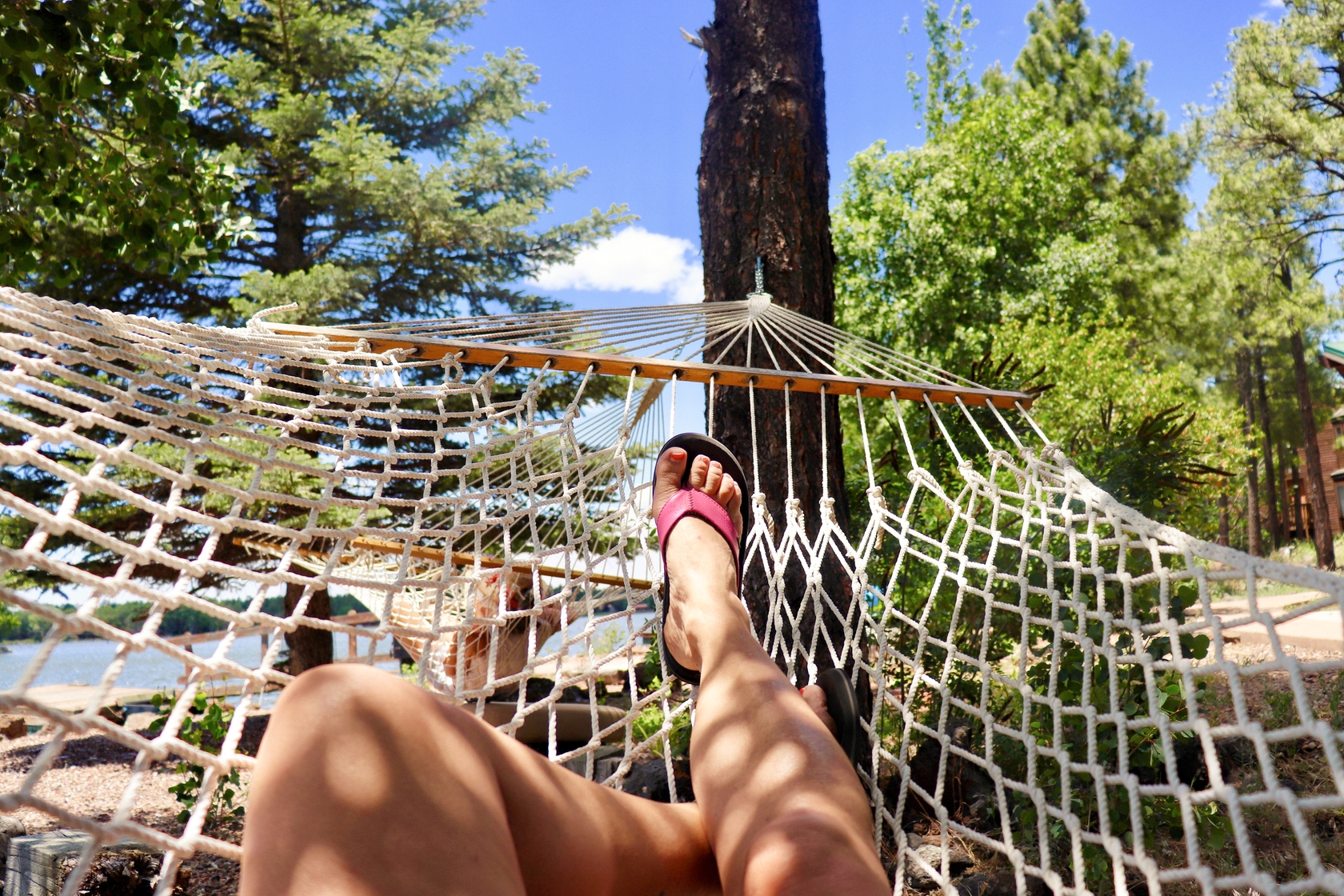 Vacation rentals in Pinetop-Lakeside