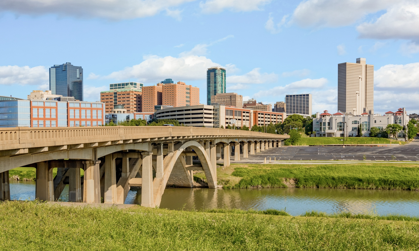 Vacation rentals in Fort Worth