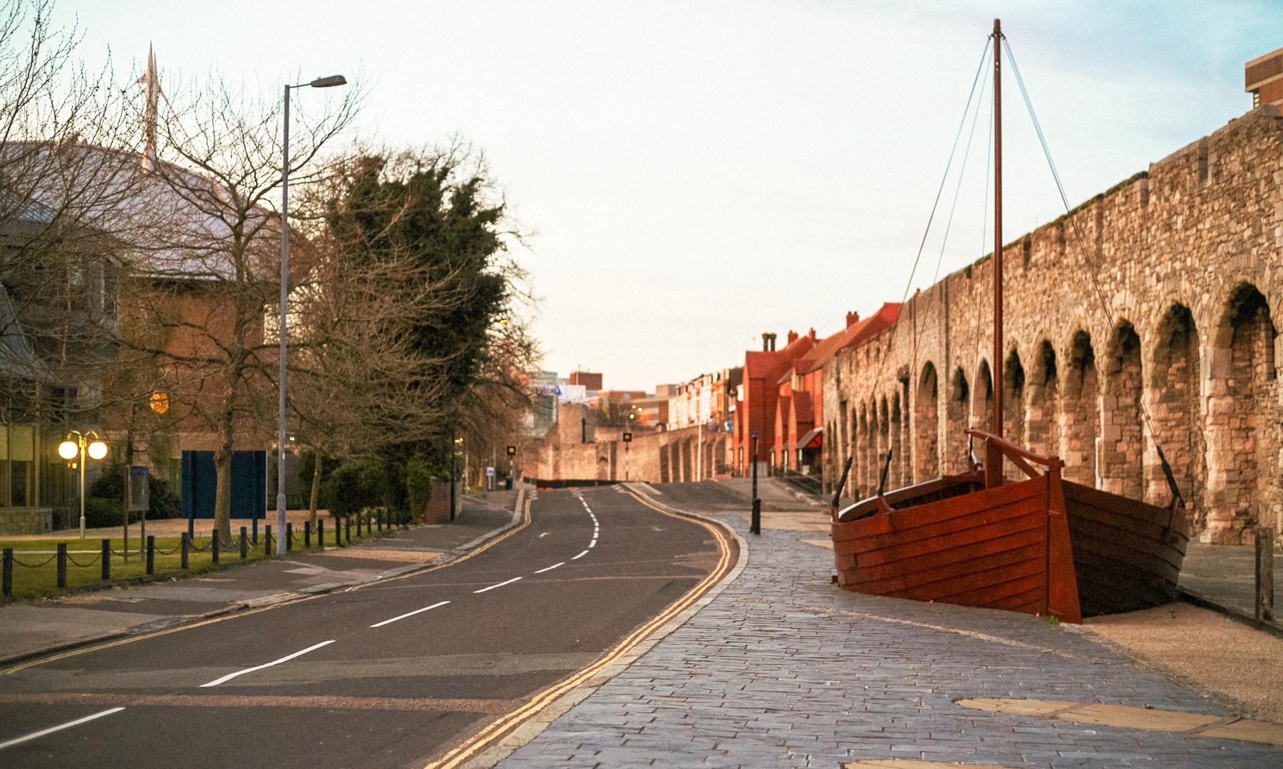 Southampton Holiday Rentals & Homes - United Kingdom | Airbnb