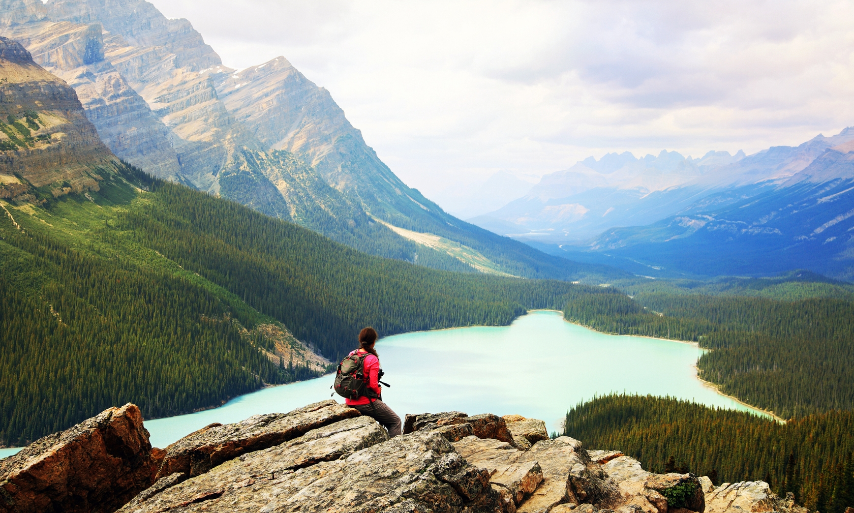 Vacation rentals in Banff