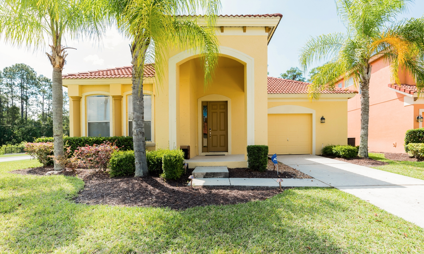 Vacation rental houses in Kissimmee