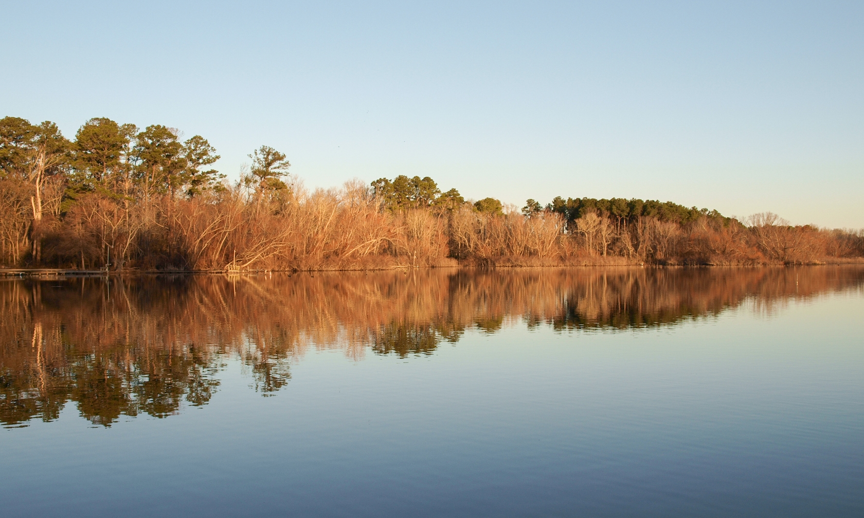 Vacation rentals in Lake Livingston