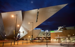 Photo of Denver Art Museum