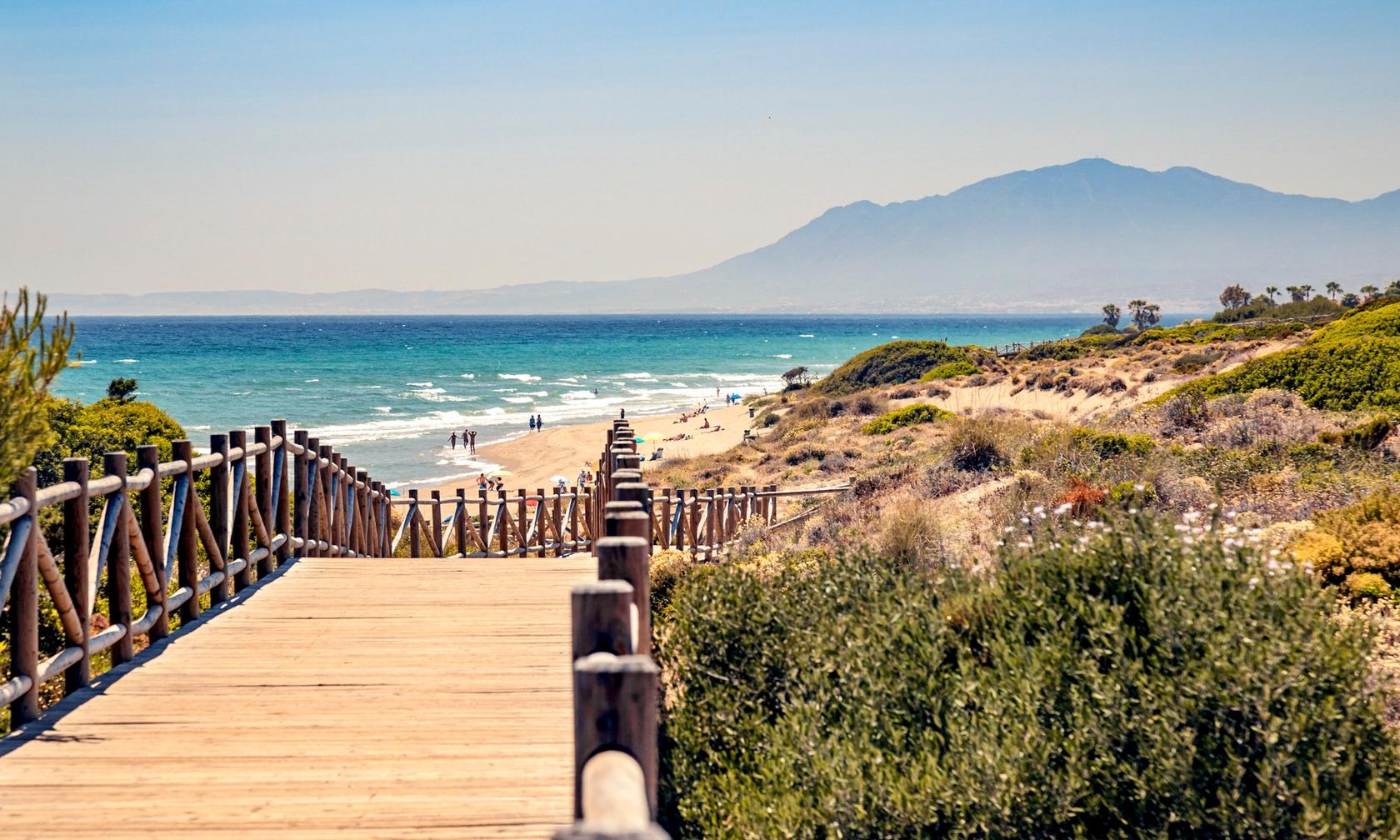 Vacation rentals in Marbella