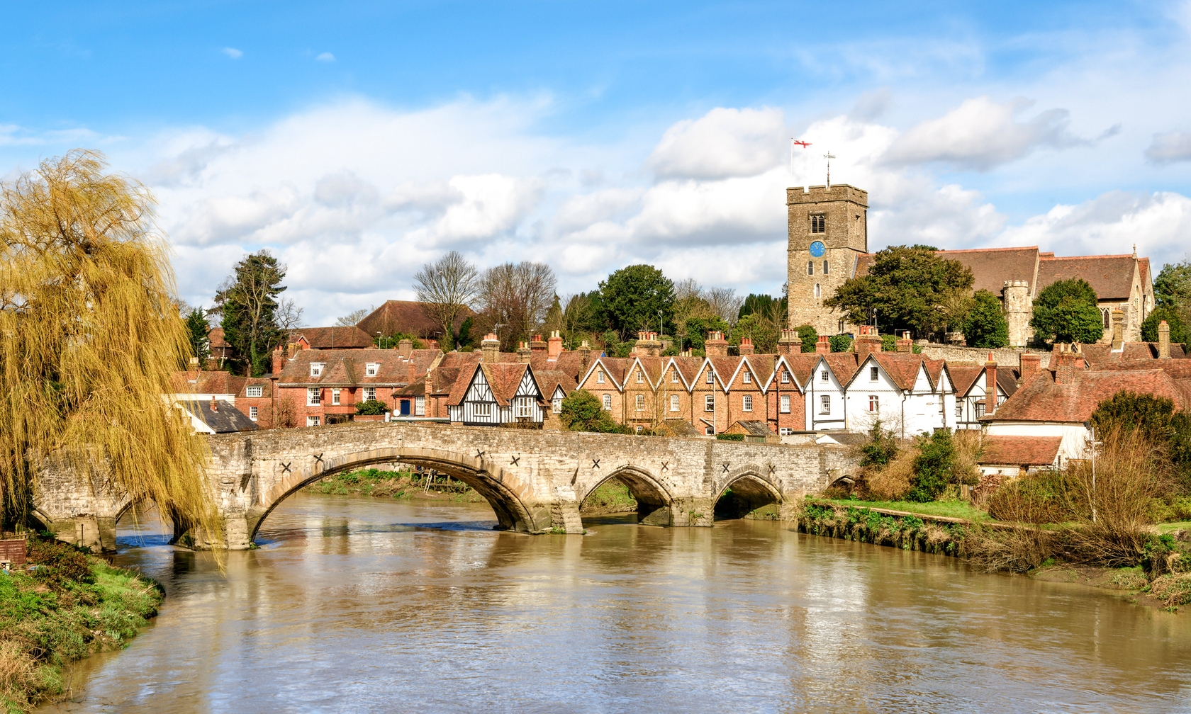 Holiday cottages in Kent