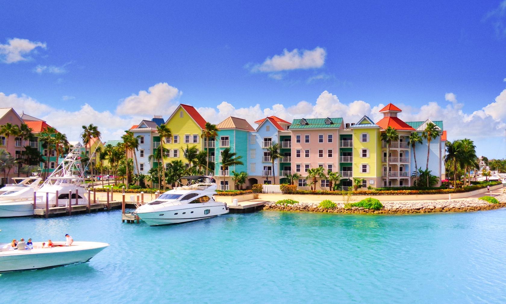 Vacation rentals in Nassau