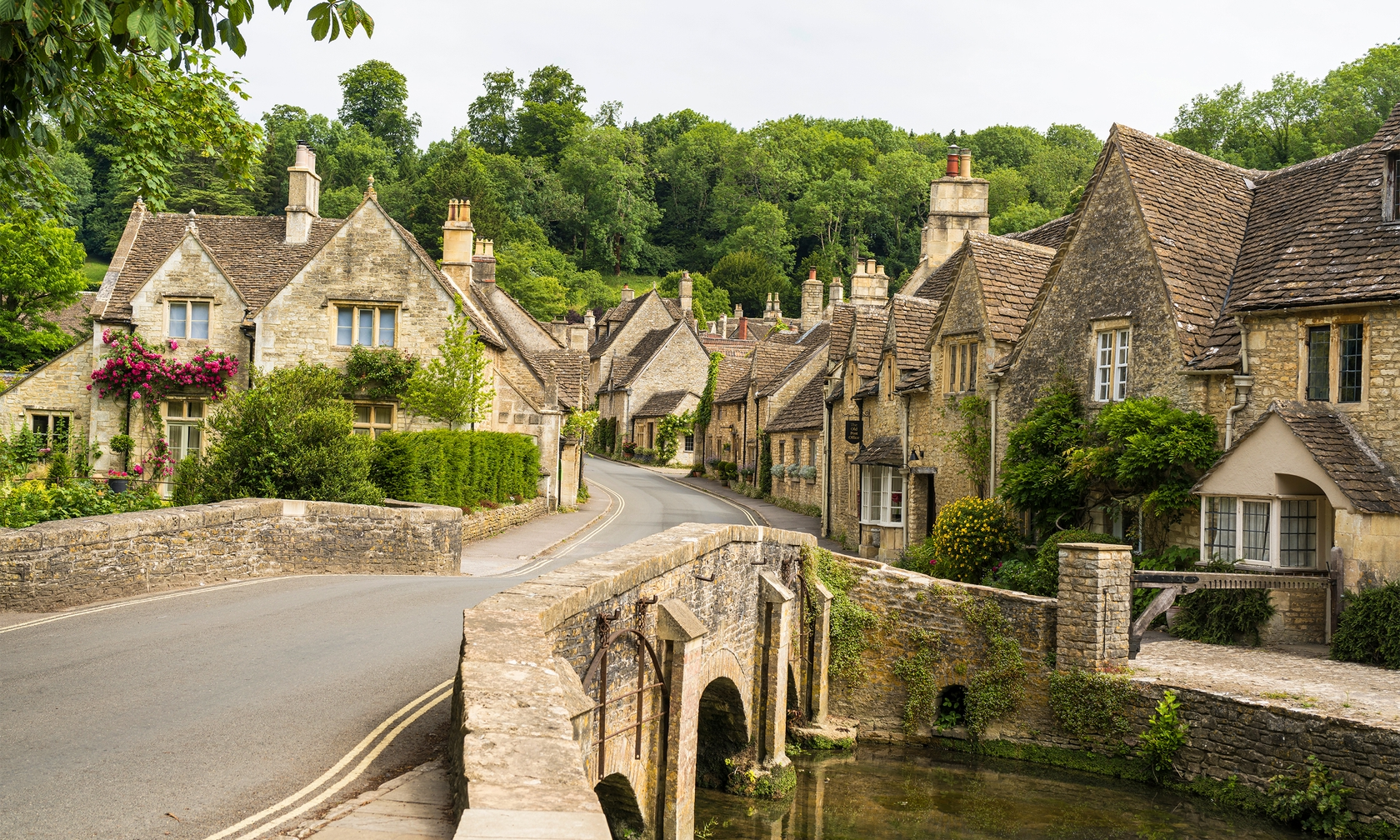 Vacation rentals in Cotswold District