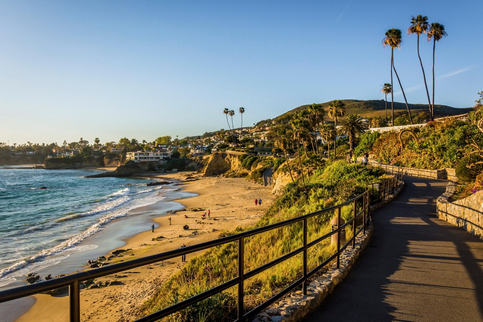 Vacation rentals in Laguna Beach