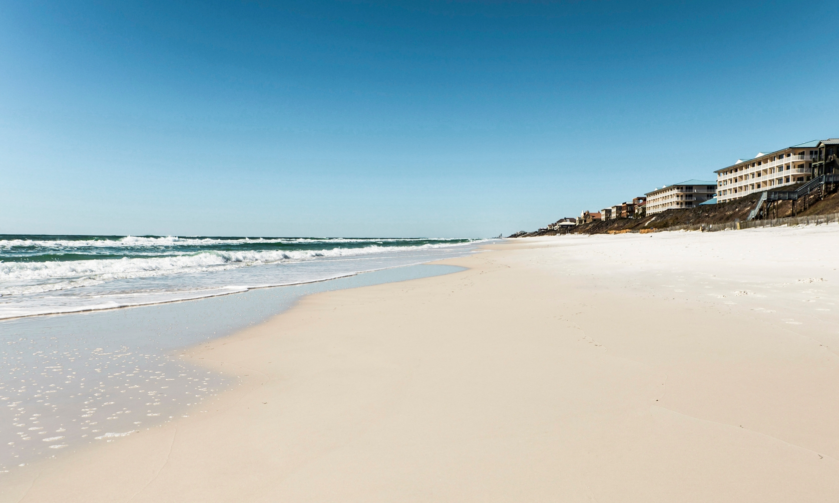 Vacation rental houses in Rosemary Beach