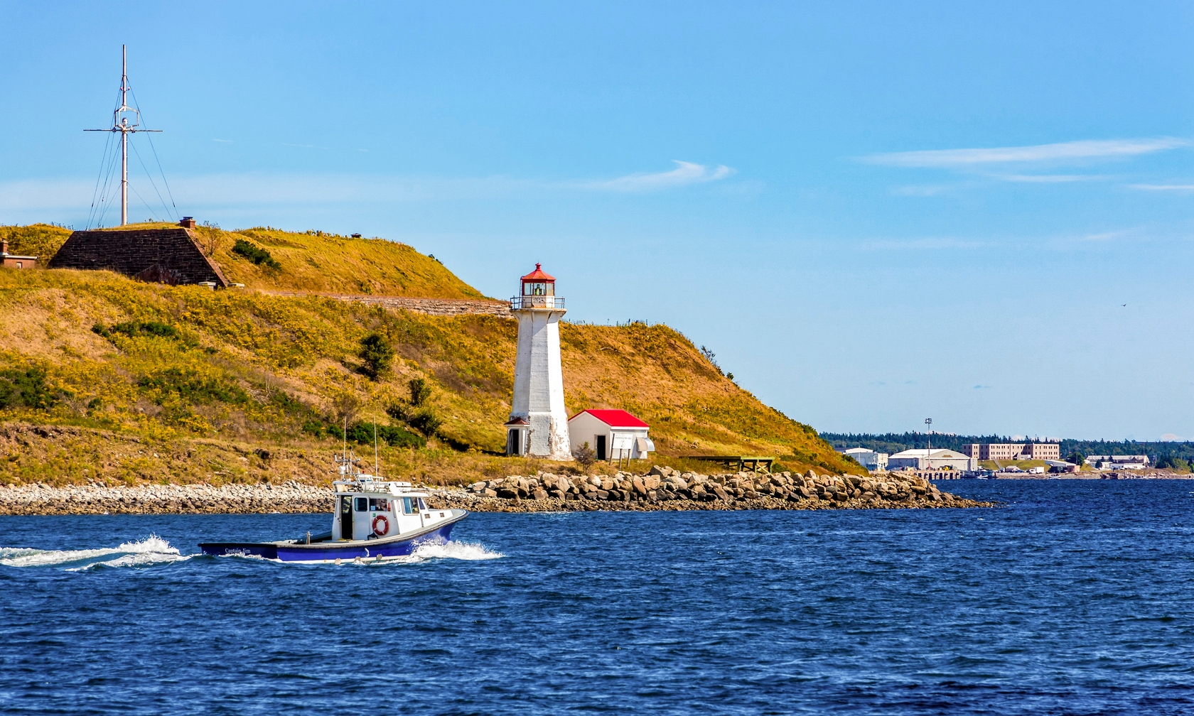 Vacation rentals in Halifax