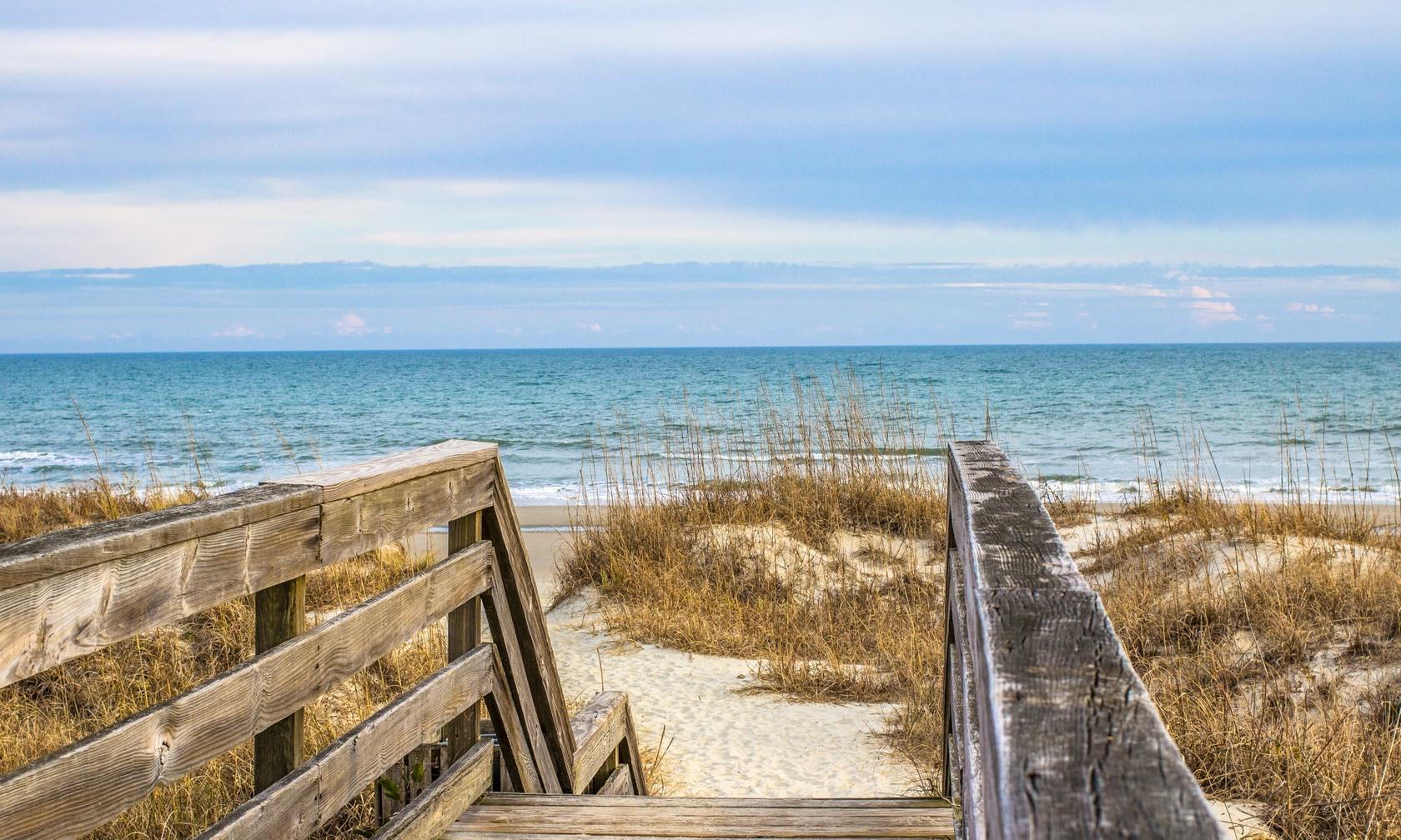 Vacation rental condos in North Myrtle Beach