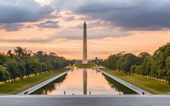 Photo of National Mall