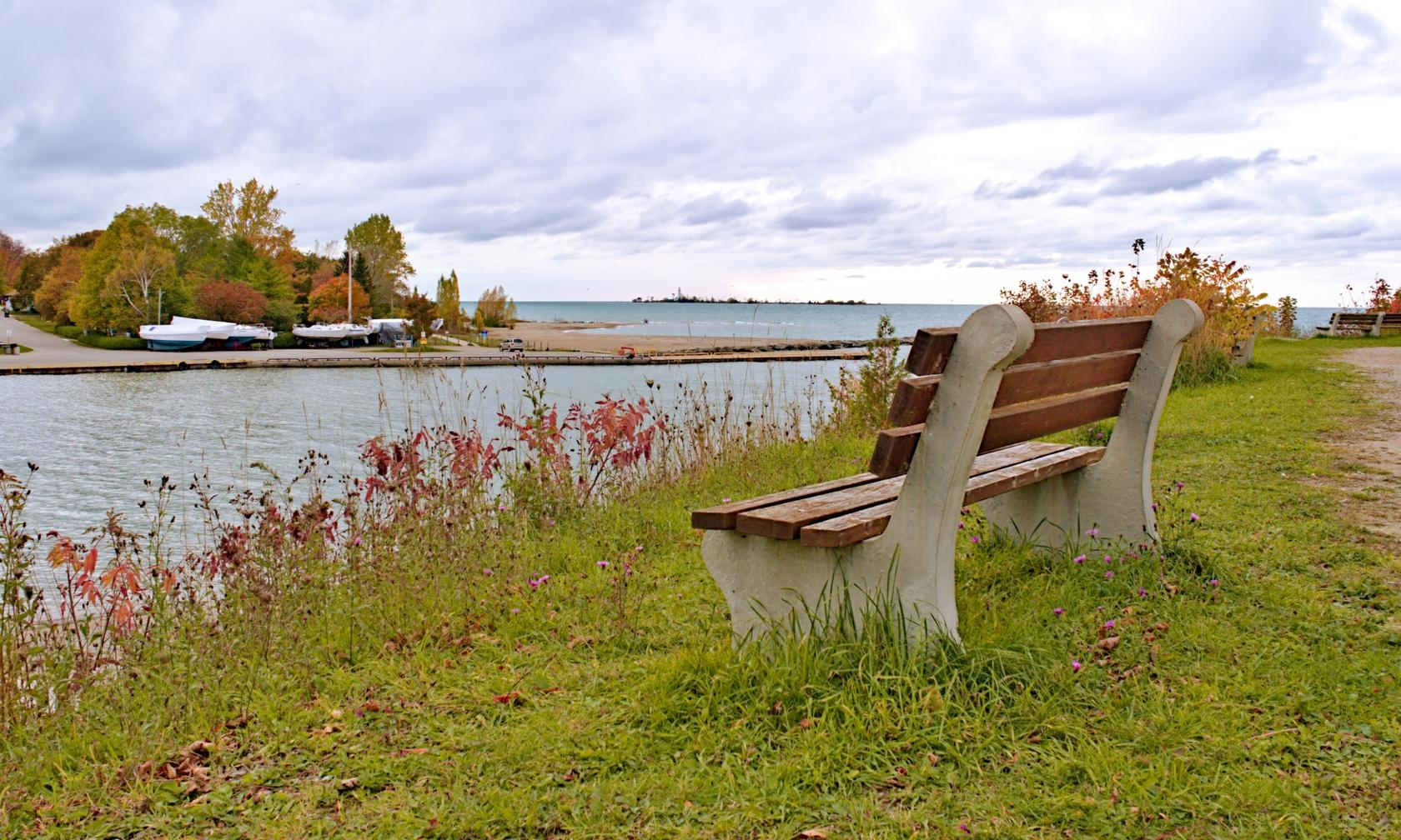Vacation rentals in Saugeen Shores