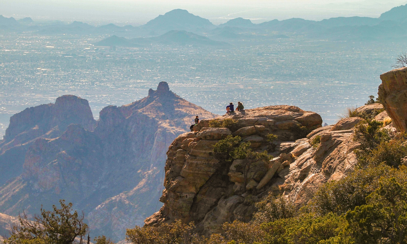 Vacation rentals in Tucson