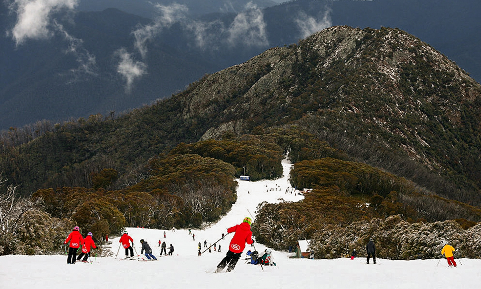 Holiday rental apartments in Mount Buller
