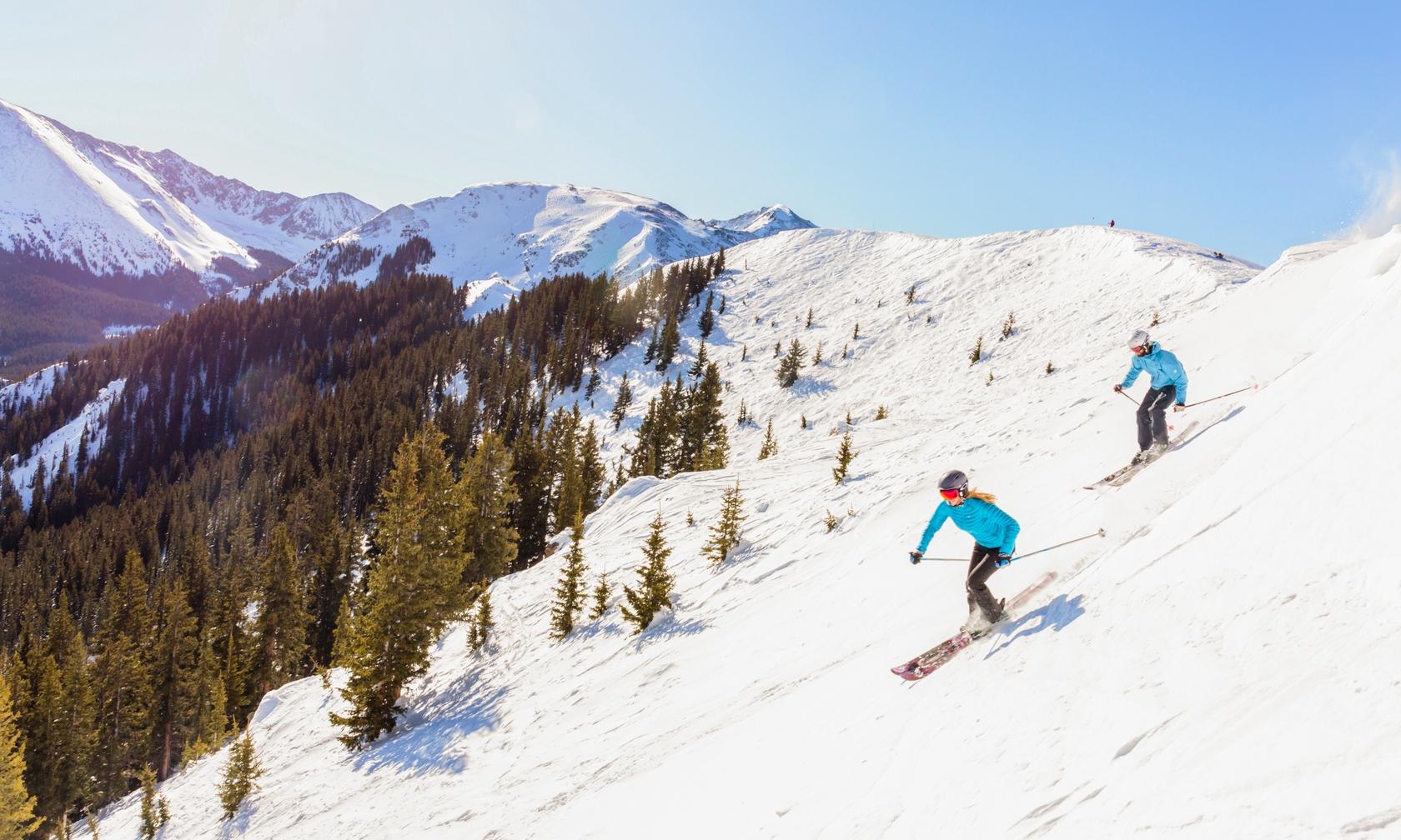 Vacation rentals in Taos Ski Valley