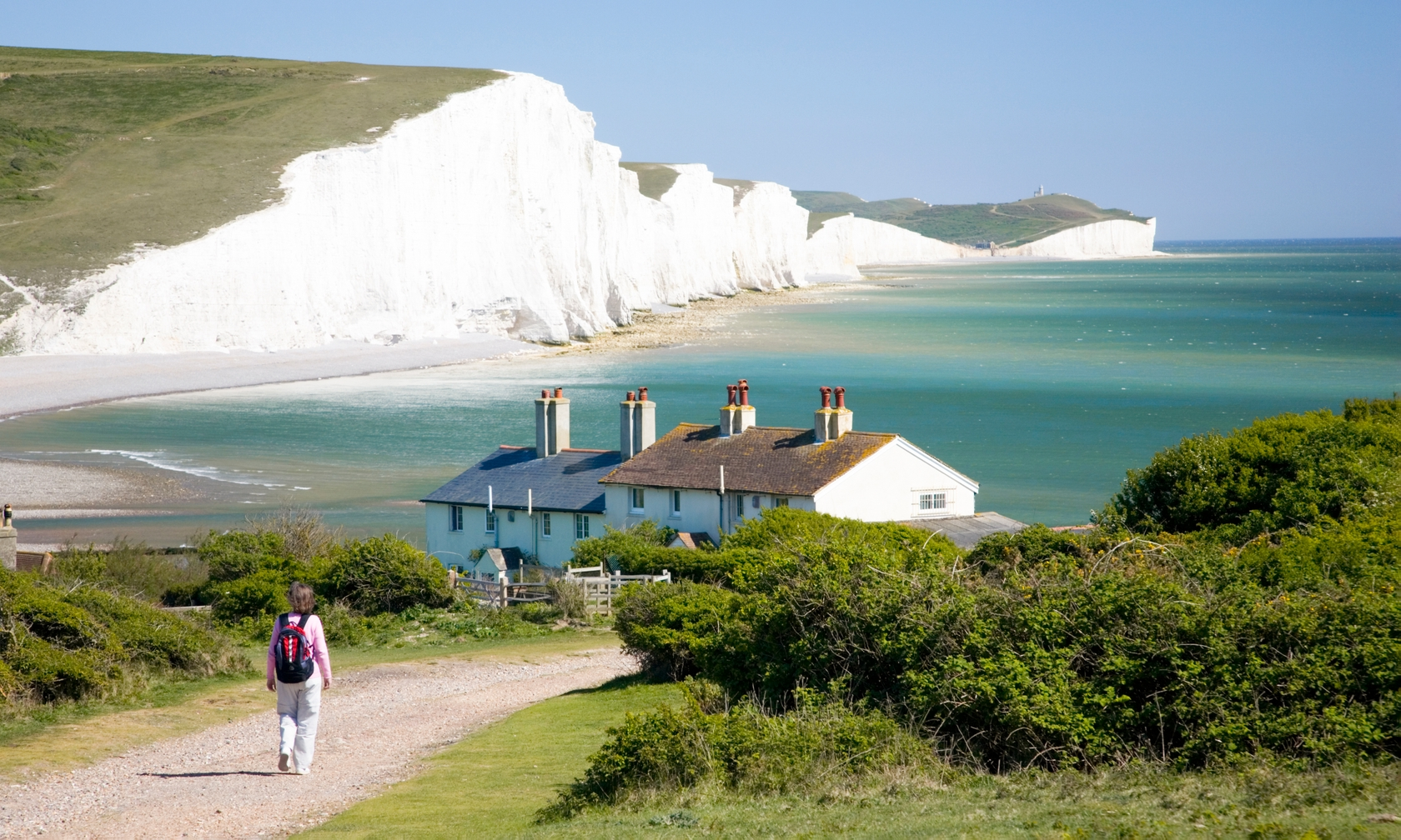 Holiday rentals in East Sussex