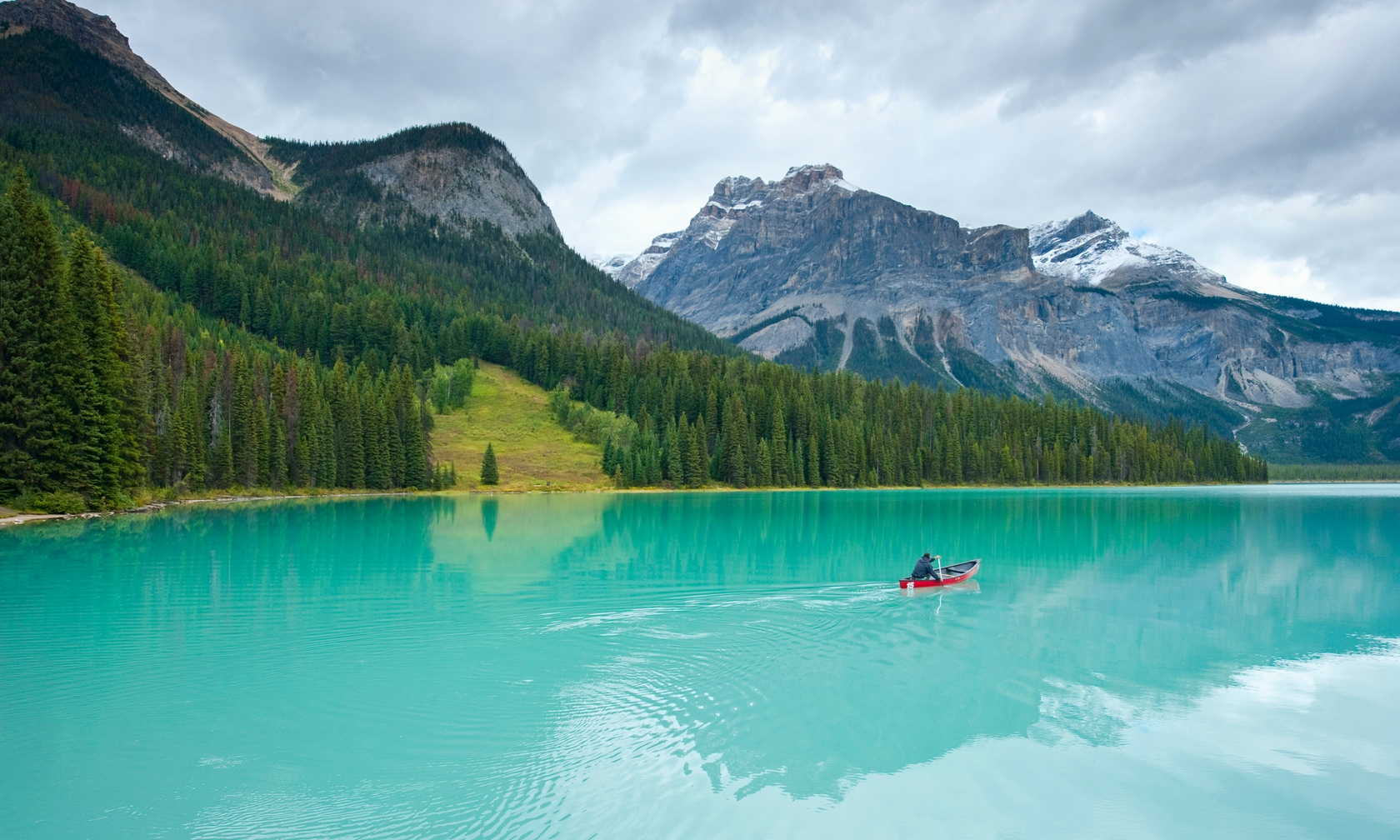 Vacation rentals in Emerald Lake
