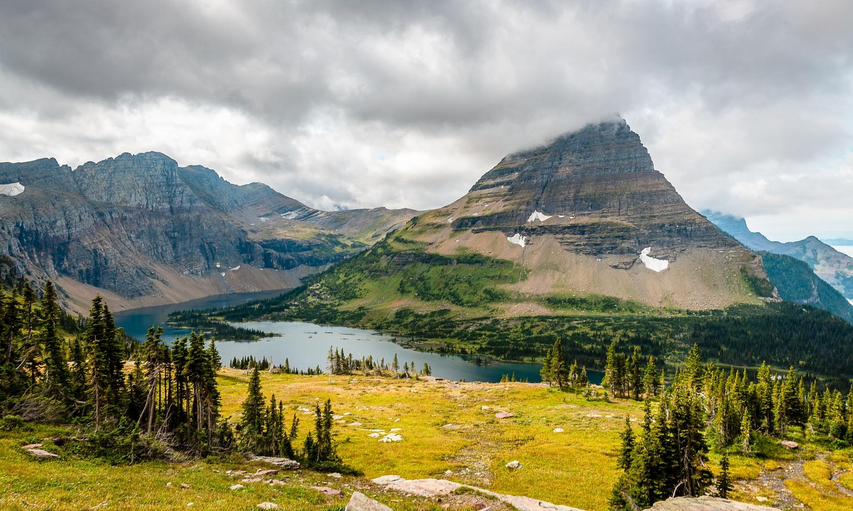 Vacation rentals in West Glacier
