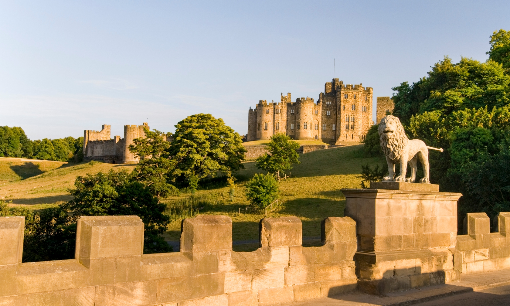 Holiday rentals in Alnwick