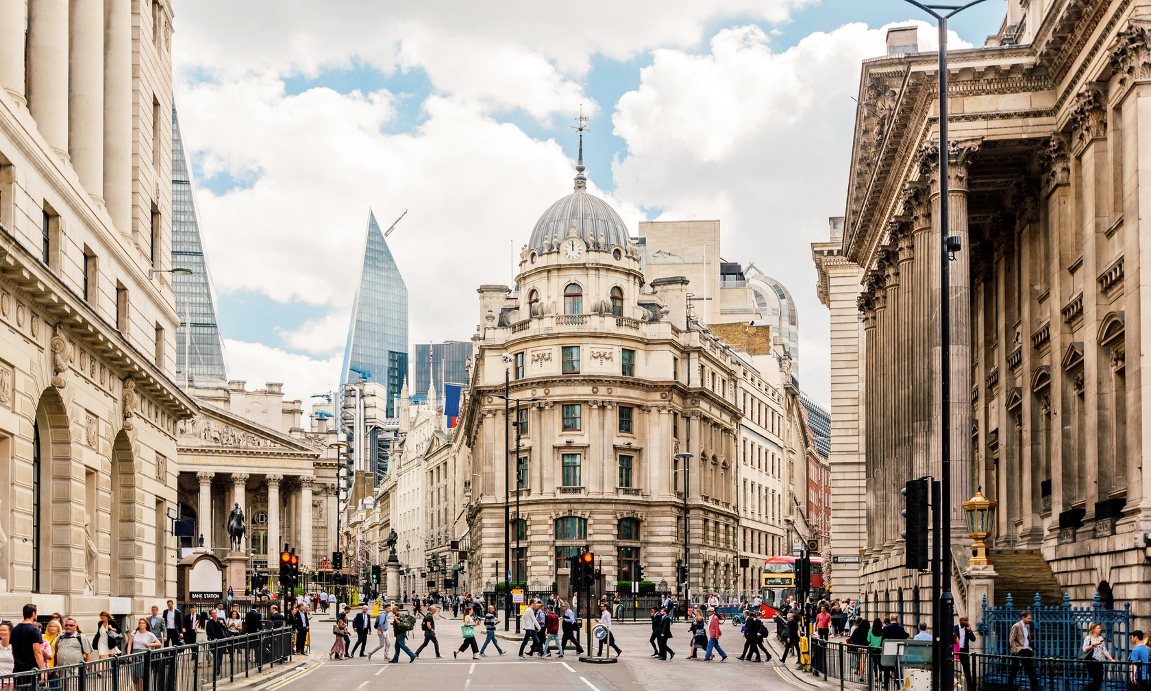 Holiday rentals in Central London
