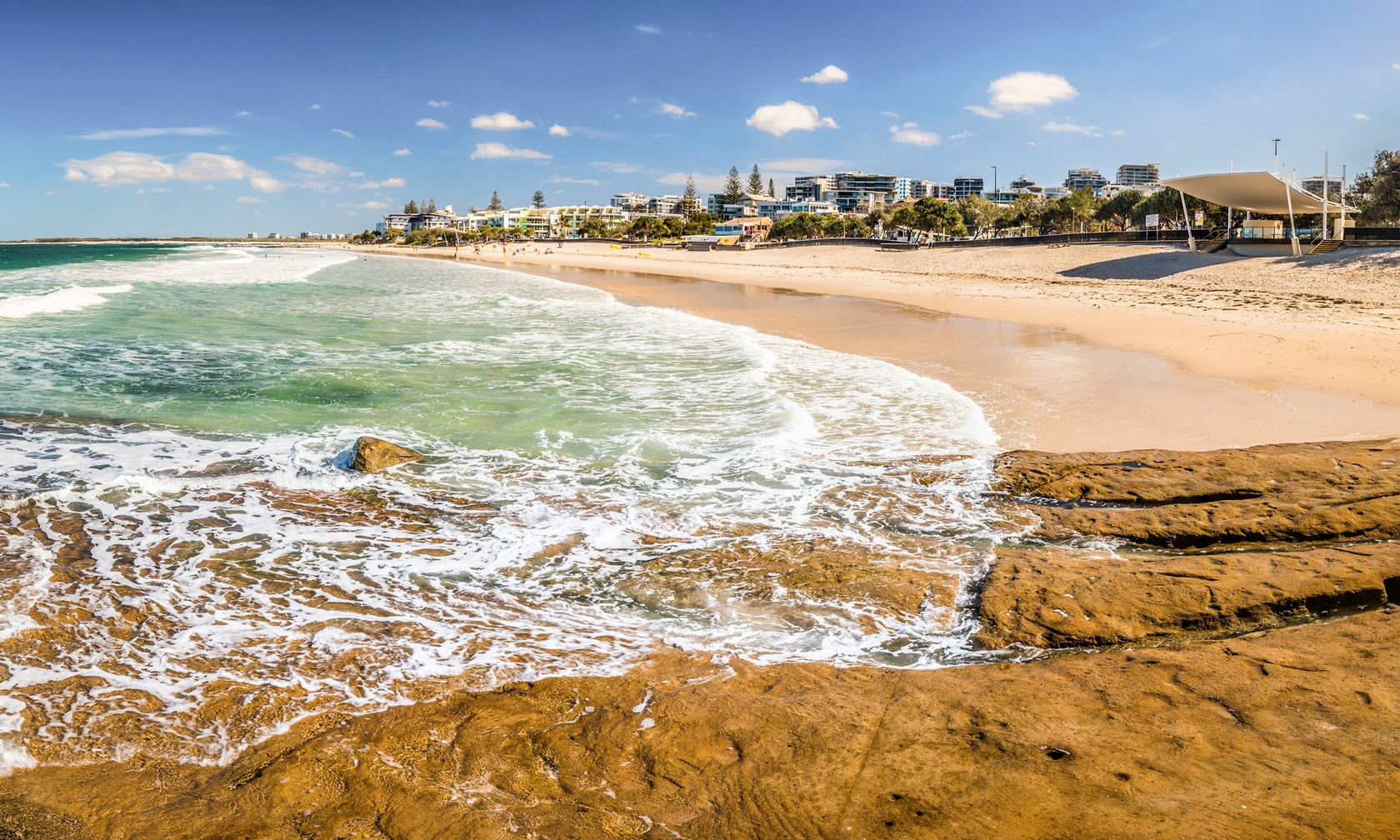 Holiday rental houses in Caloundra