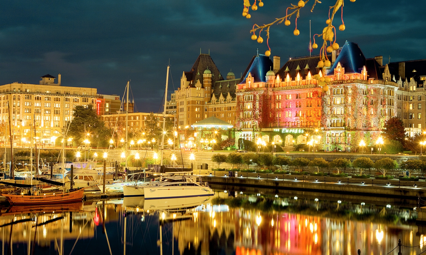 Vacation rental houses in Victoria
