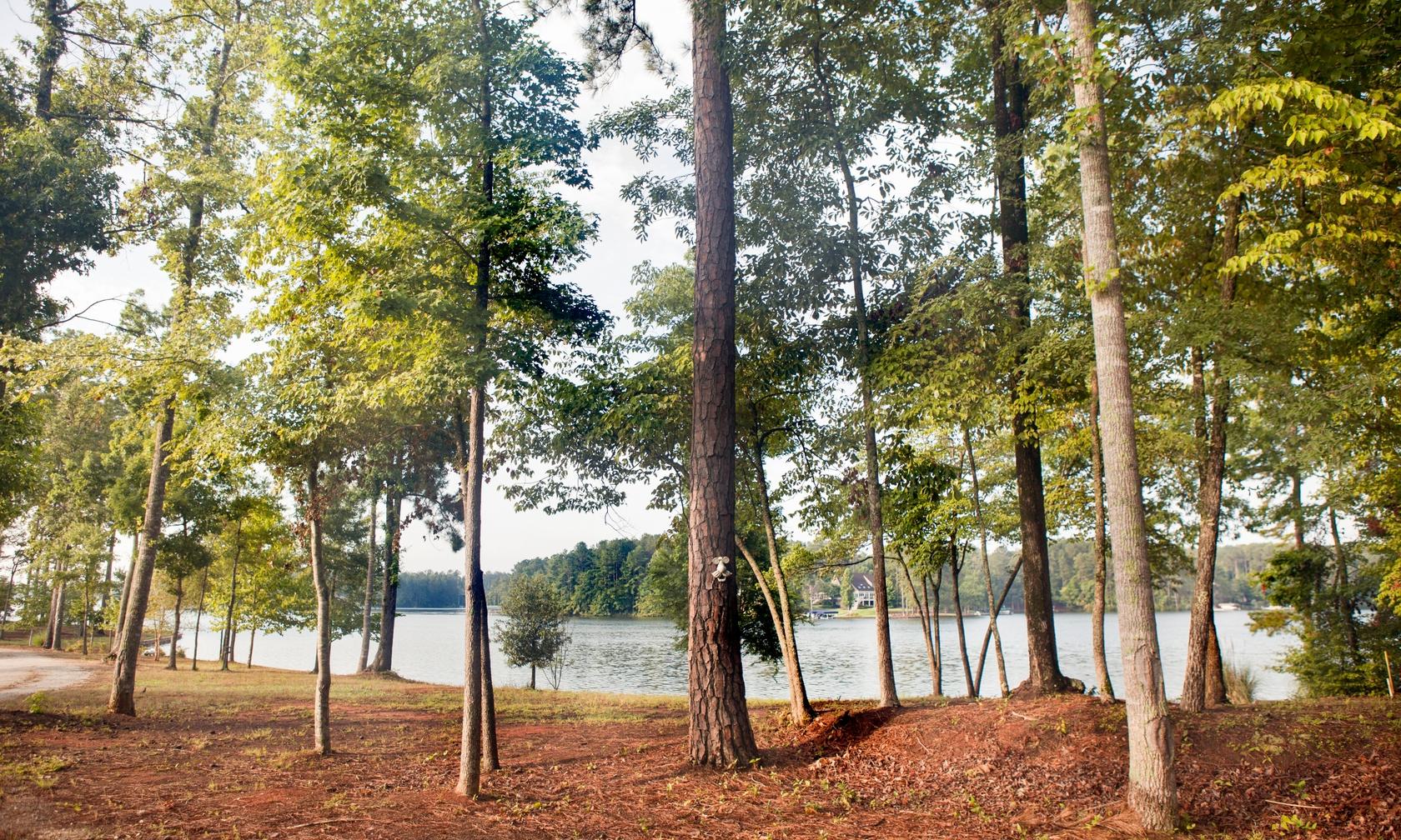 Vacation rentals in Lake Oconee