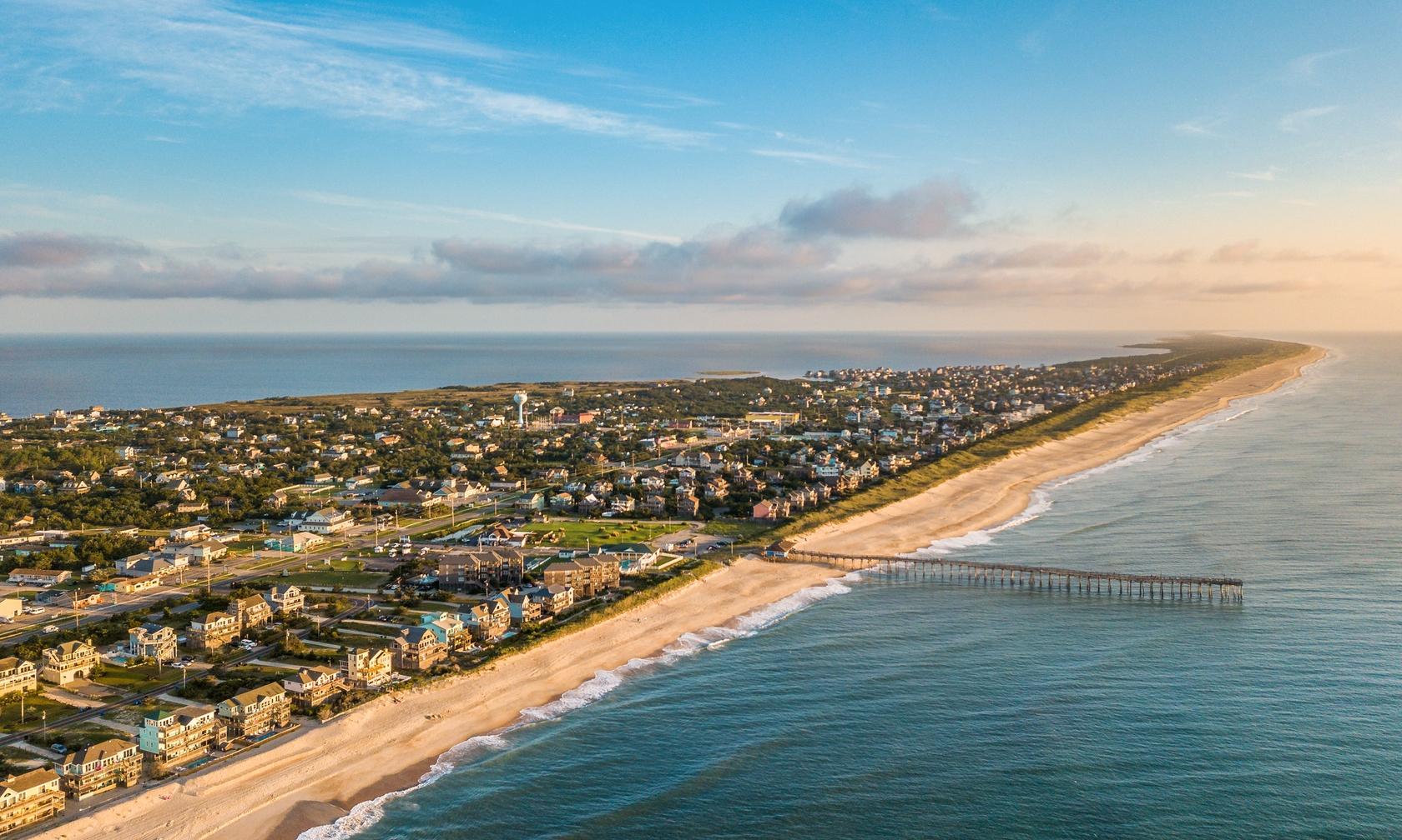 Vacation rental beach houses in Ocean Isle Beach