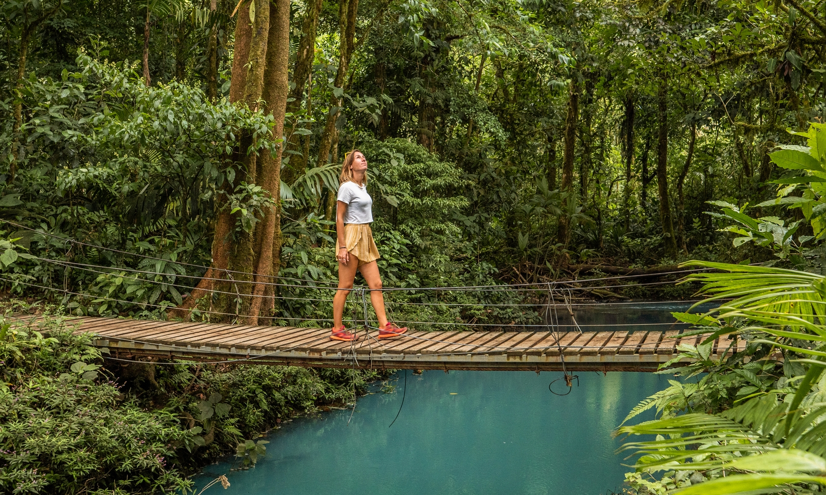 Vacation rentals in Costa Rica
