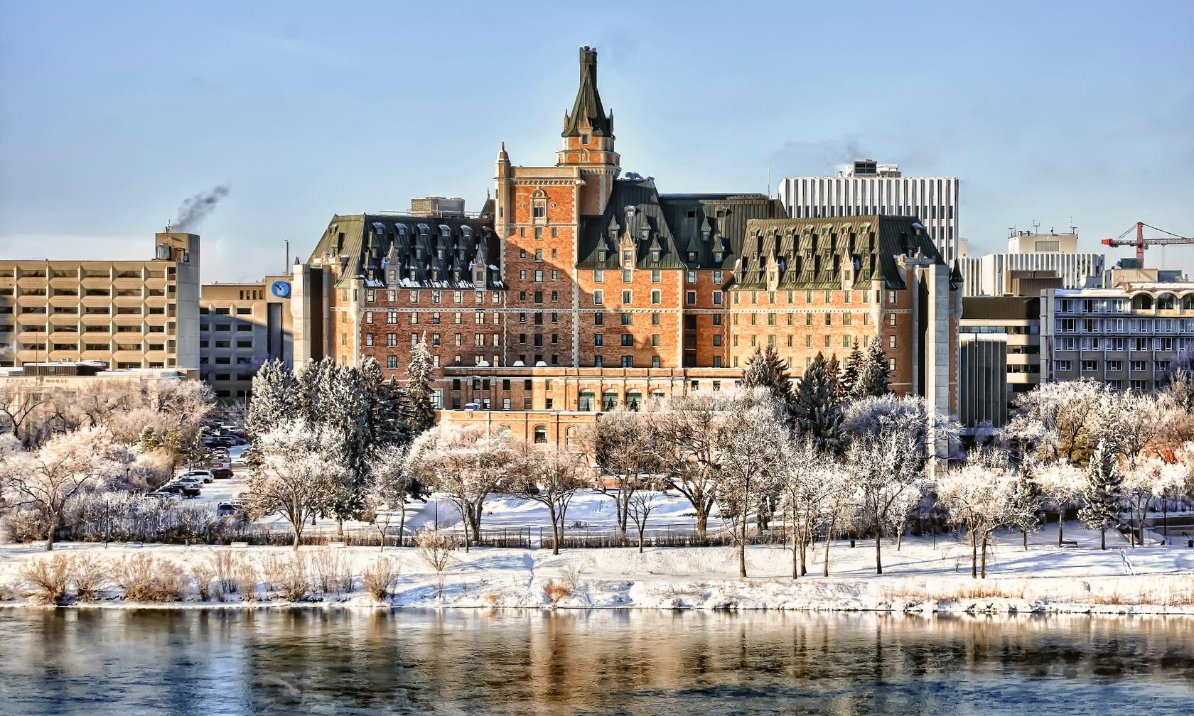 Vacation rentals in Saskatchewan
