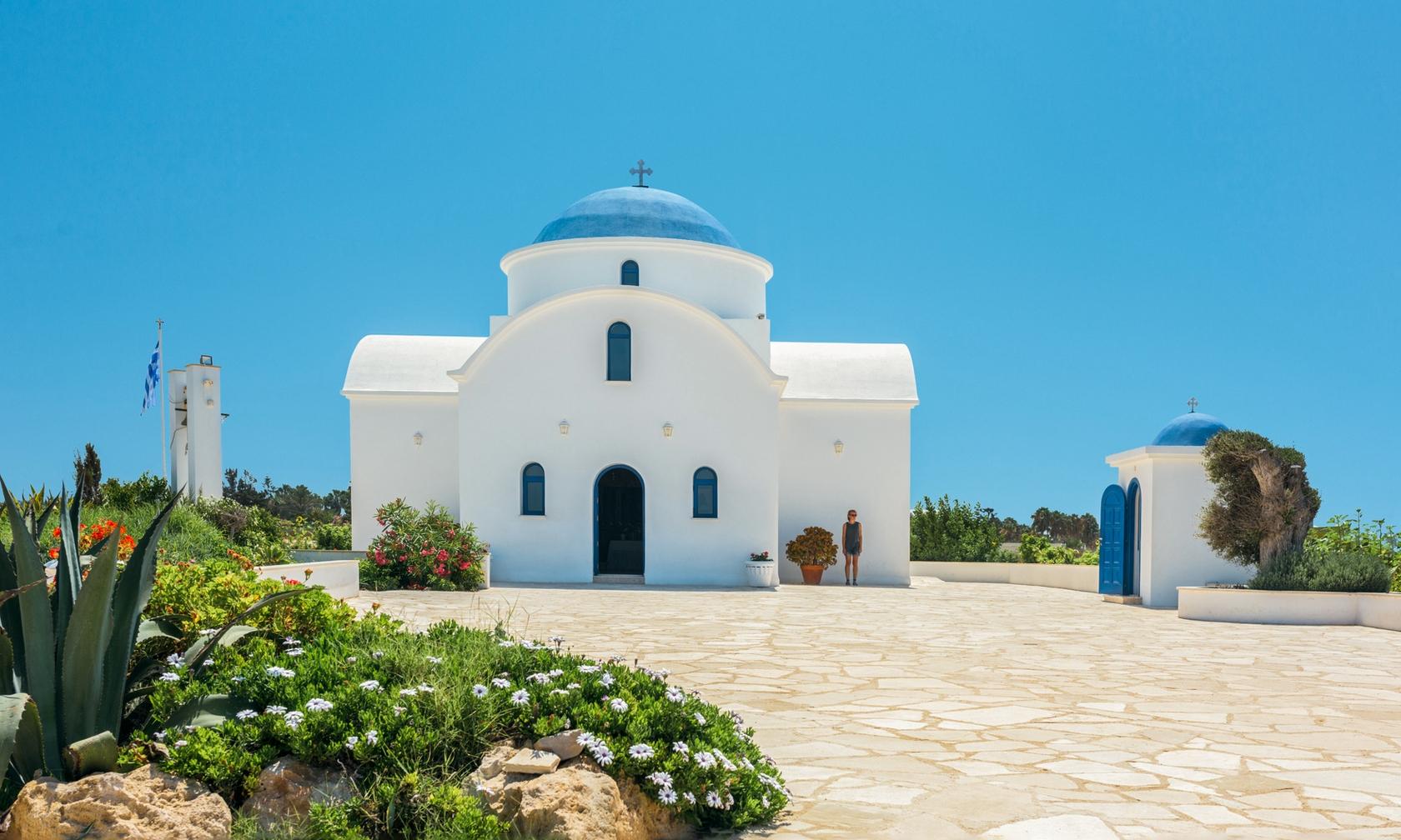 Holiday rentals in Protaras