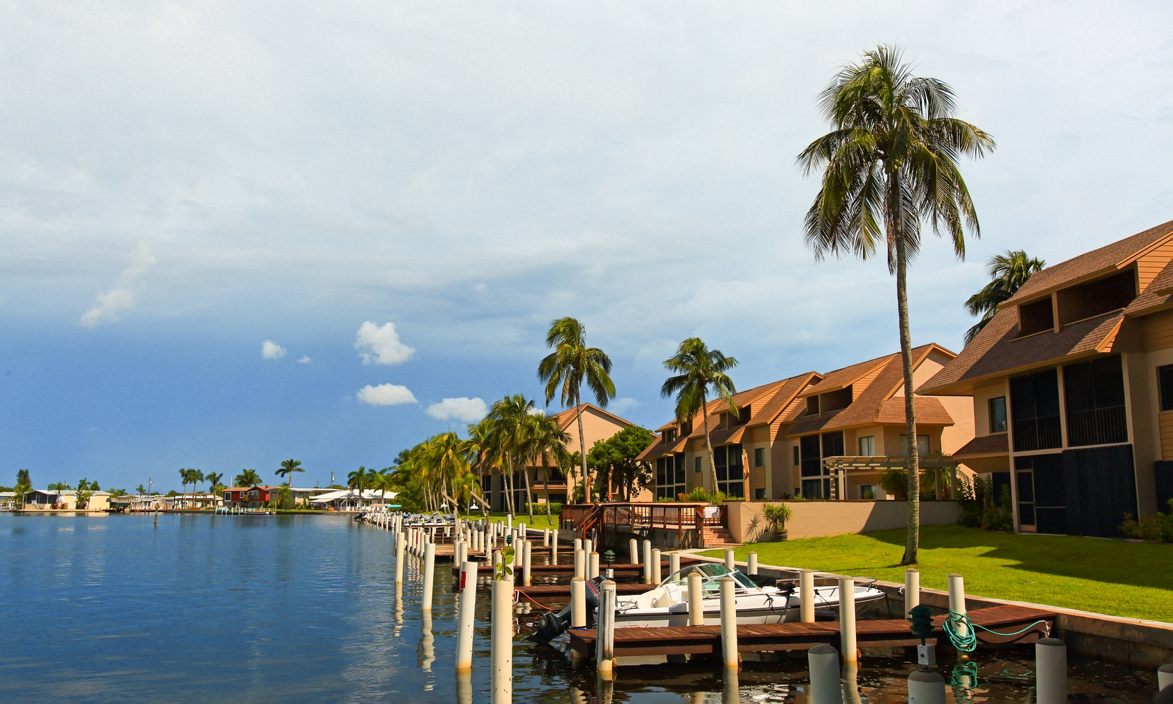Vacation rentals in Fort Myers