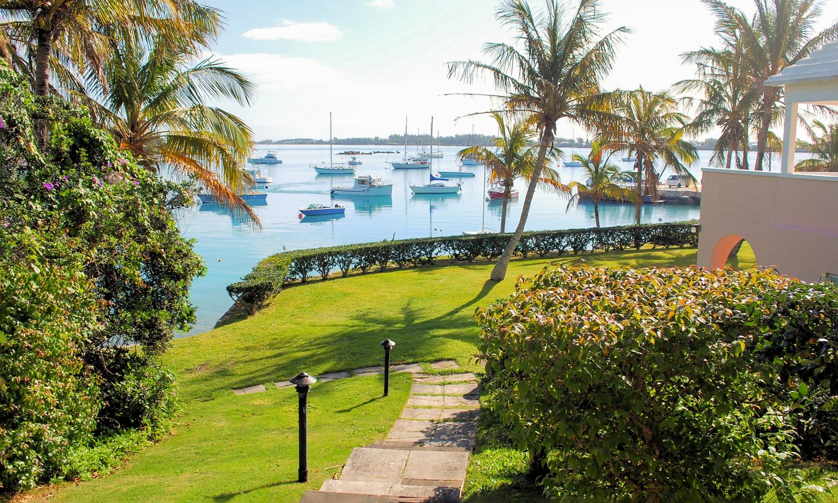 Vacation rentals in Bermuda