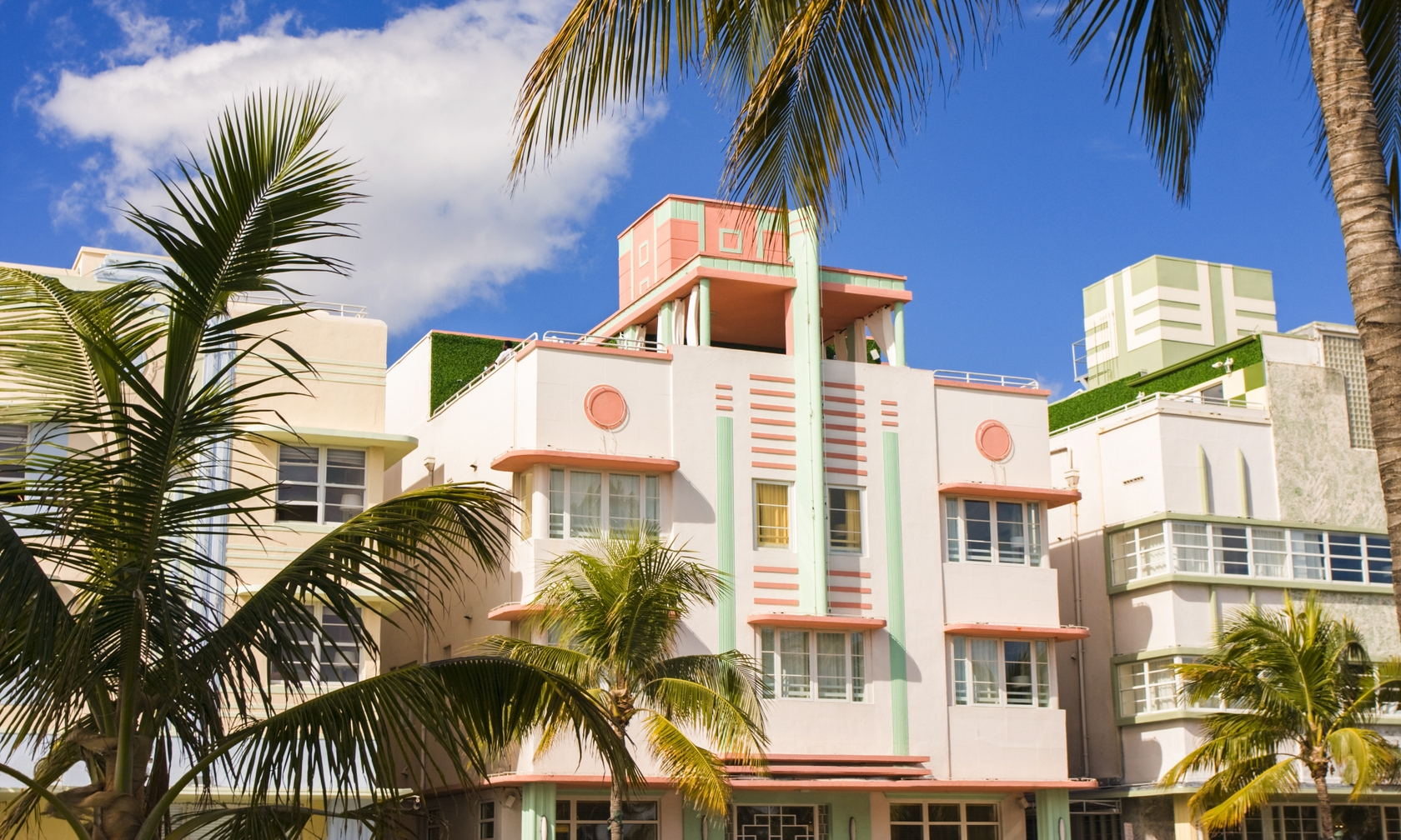 Vacation rentals in South Beach, Miami Beach