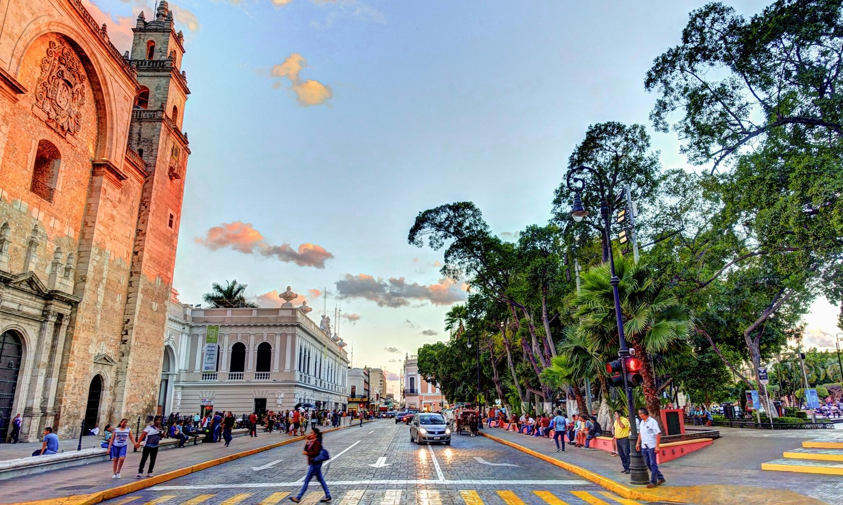 Vacation rentals in Mérida