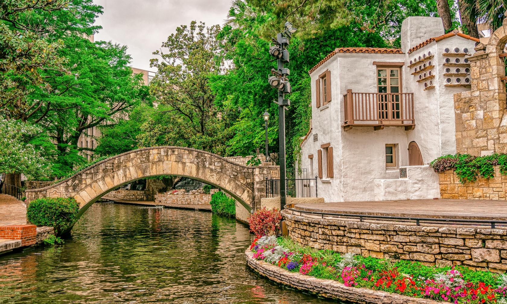 Vacation rental apartments in San Antonio