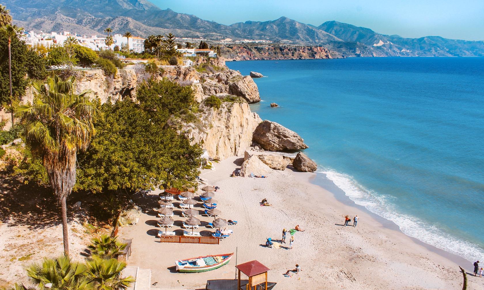 Vacation rentals in Costa del Sol