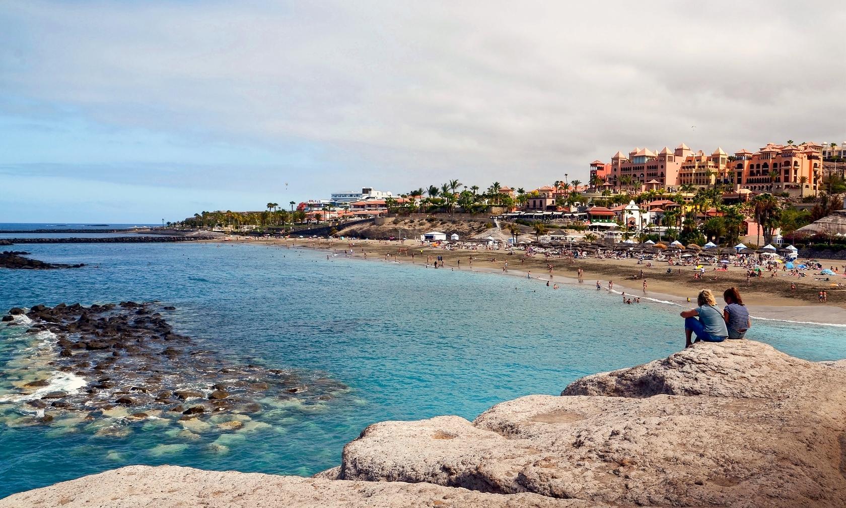 Vacation rentals in Costa Adeje