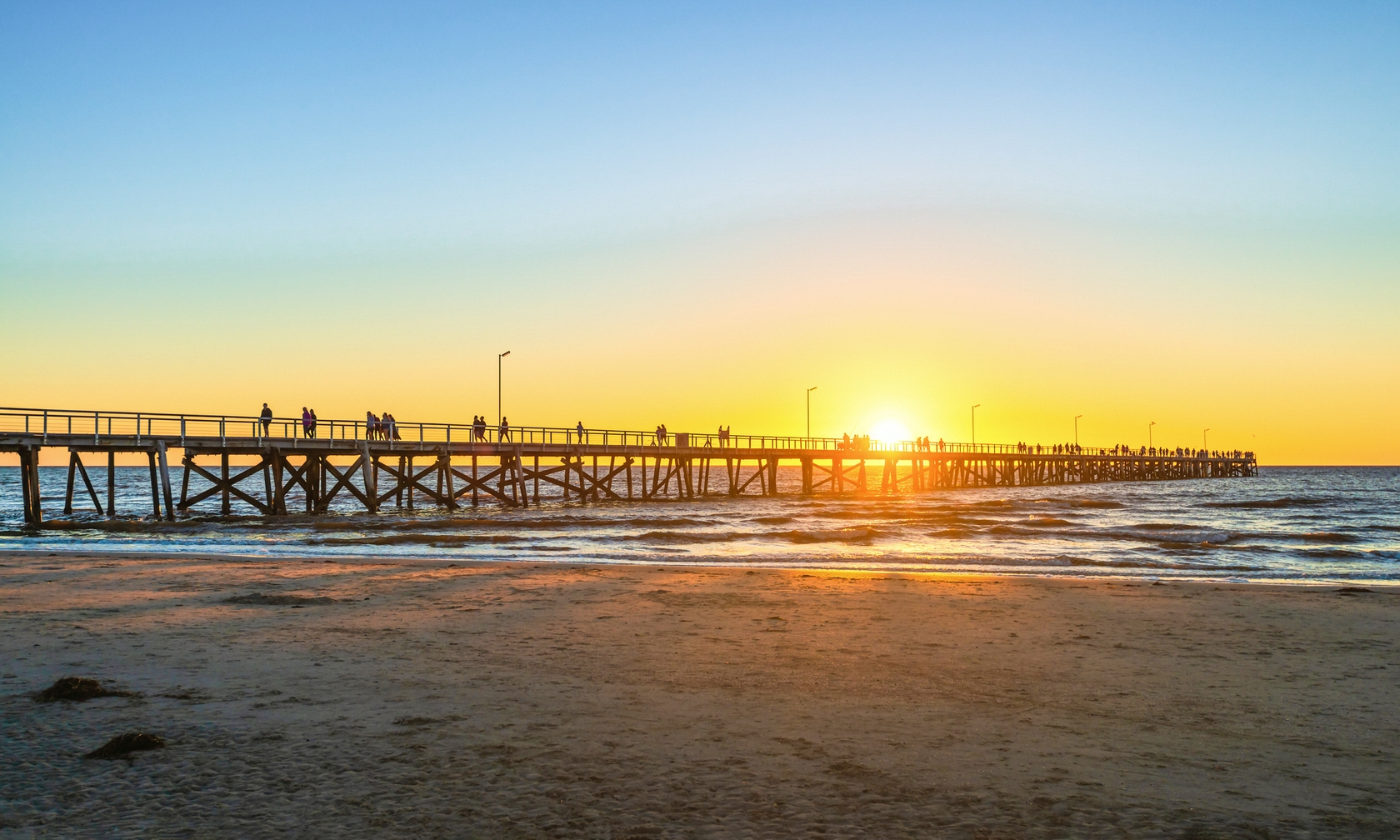 Holiday rental apartments in Semaphore