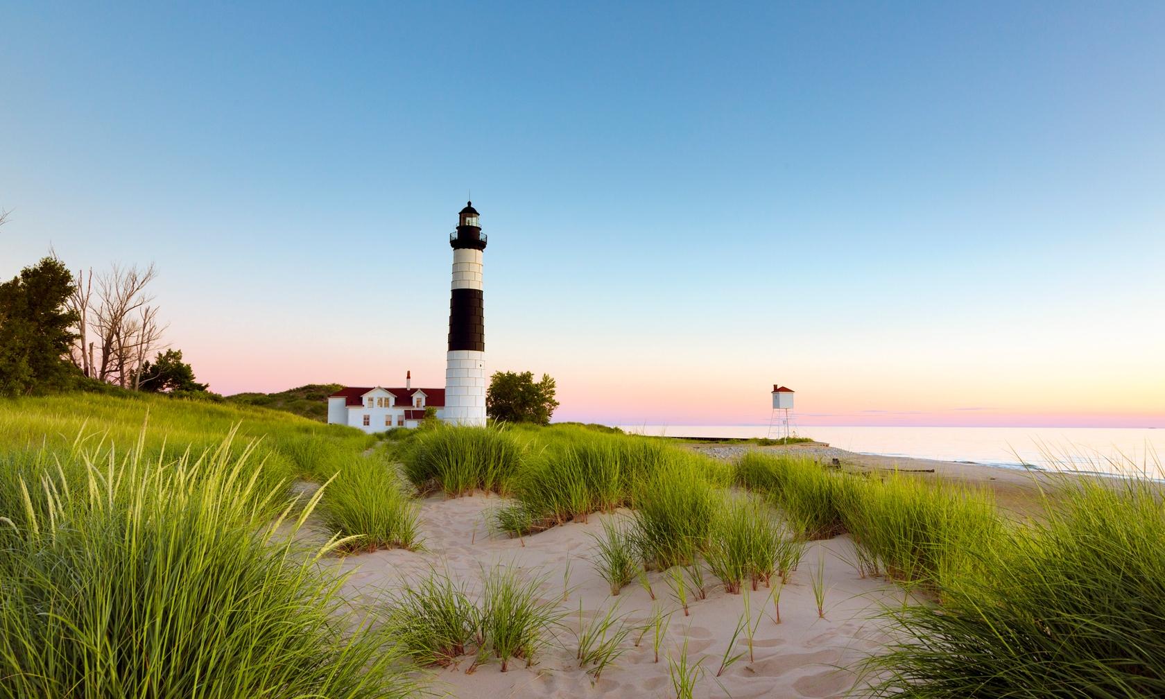 Vacation rentals in Lake Michigan Beach