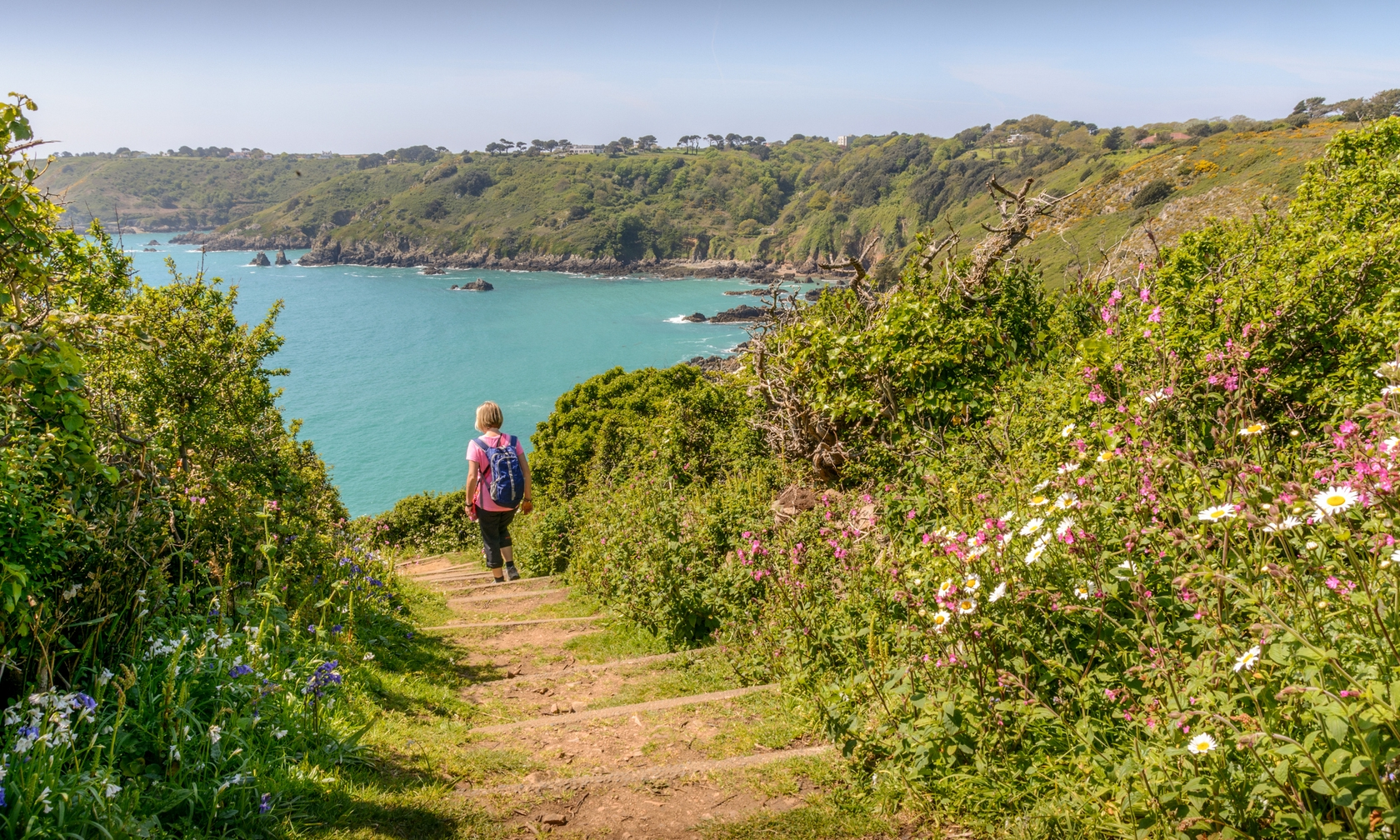 Holiday rentals in Guernsey