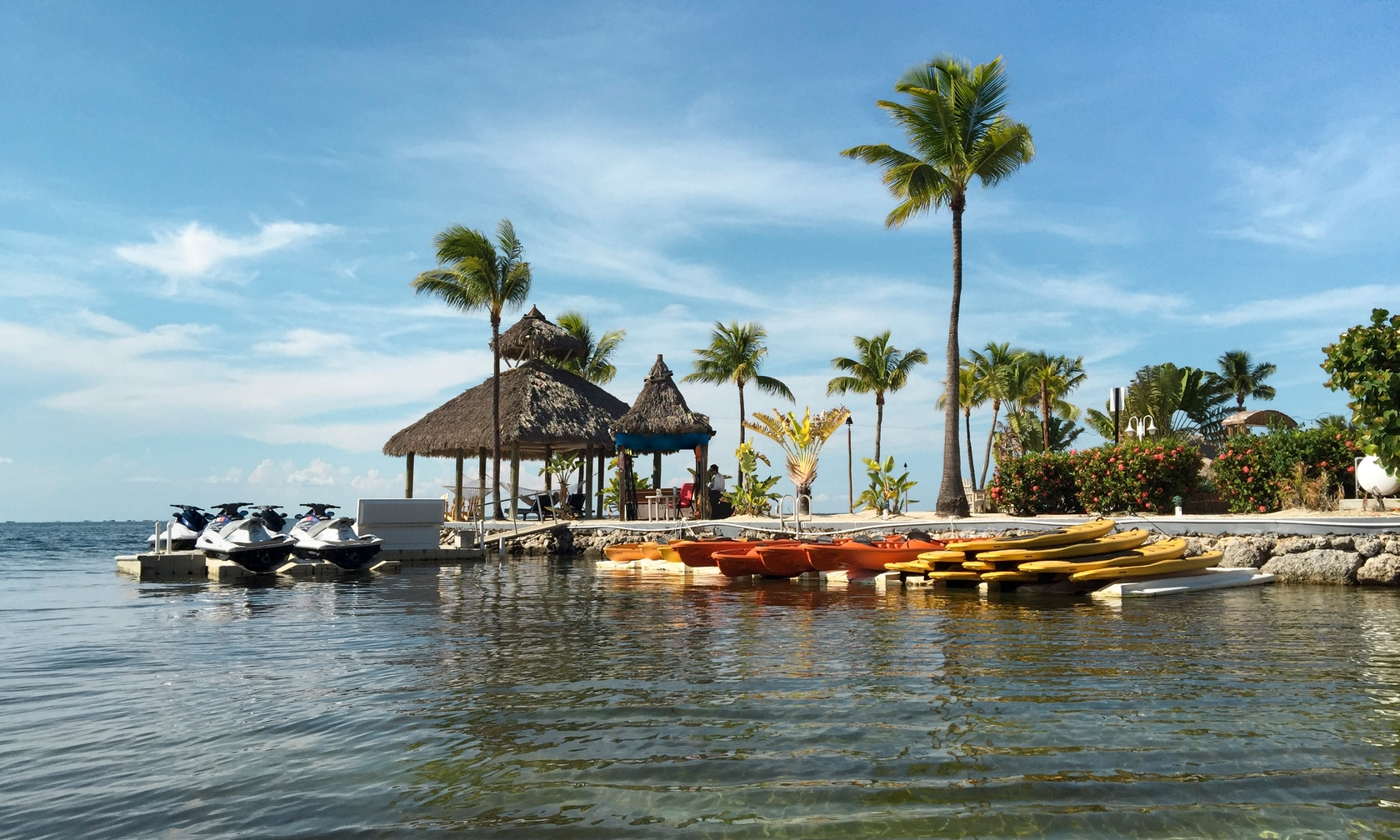 Vacation rental houses in Key Largo