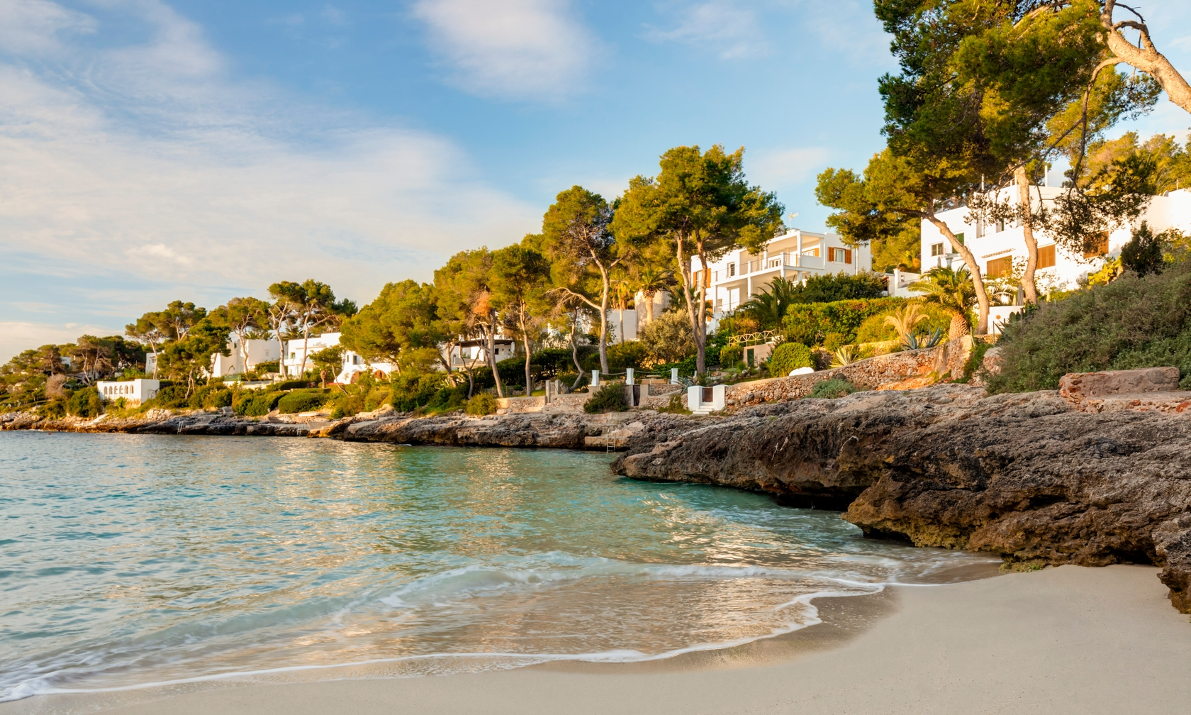 Holiday rentals in Cala d'Or
